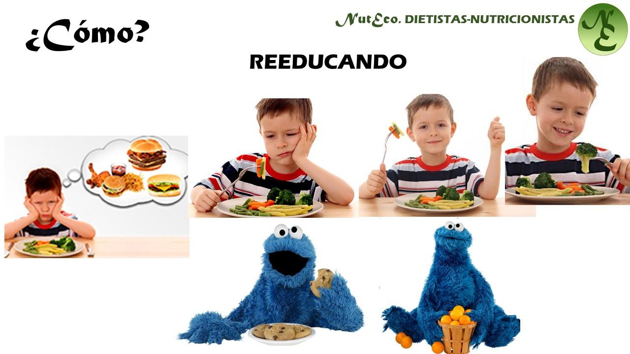 LOS DIETISTAS-NUTRICIONISTAS VERDADEROS